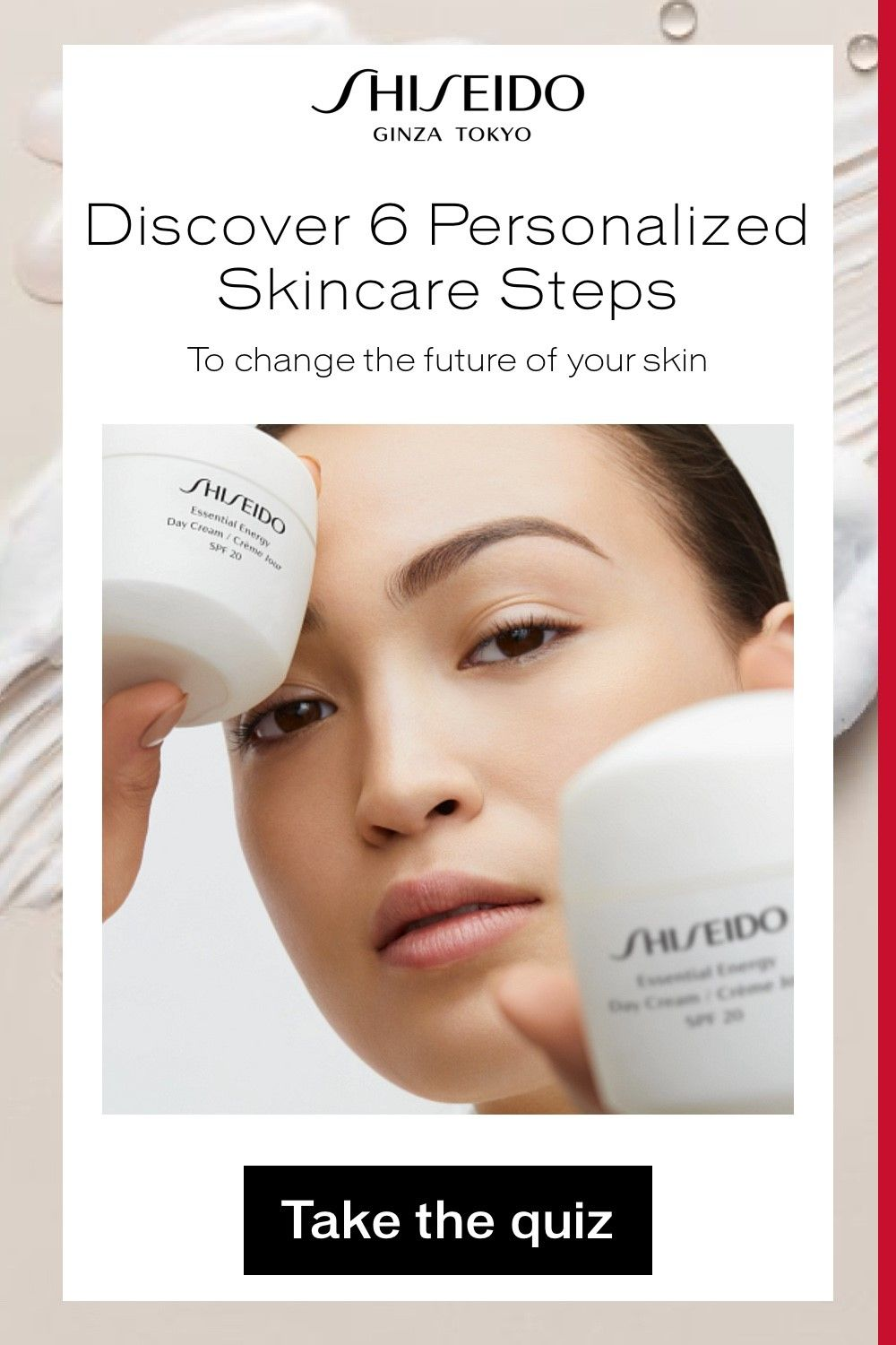 Discover Personalized Skincare Steps In 2020 Skin Care Steps Skin Care Moisturizing Hair Mask