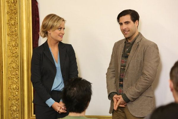 Fracking For Friendship Parks And Recreation Recap With