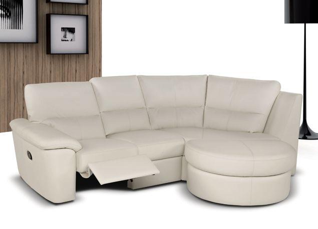 divano angolare gordon dondi salotti 240 reclinabile salone