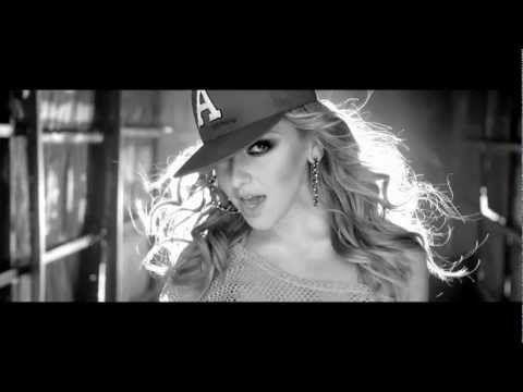 Hadise - Biz Burdayiz (Official Music Video) - YouTube ...