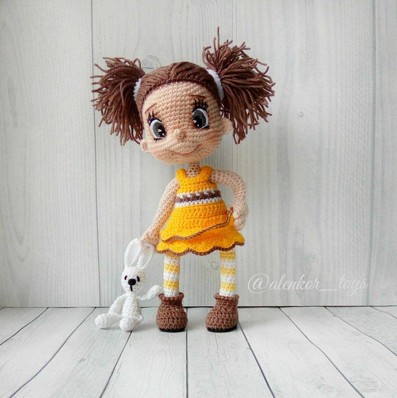 Pin de Viviana Zamorano en Crochet | Pinterest | Patrones amigurumi ...