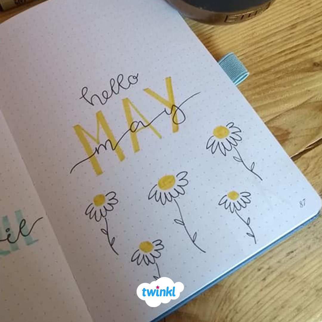 Work-Life Balance Bullet Journal  Primary Resources - Staff Well