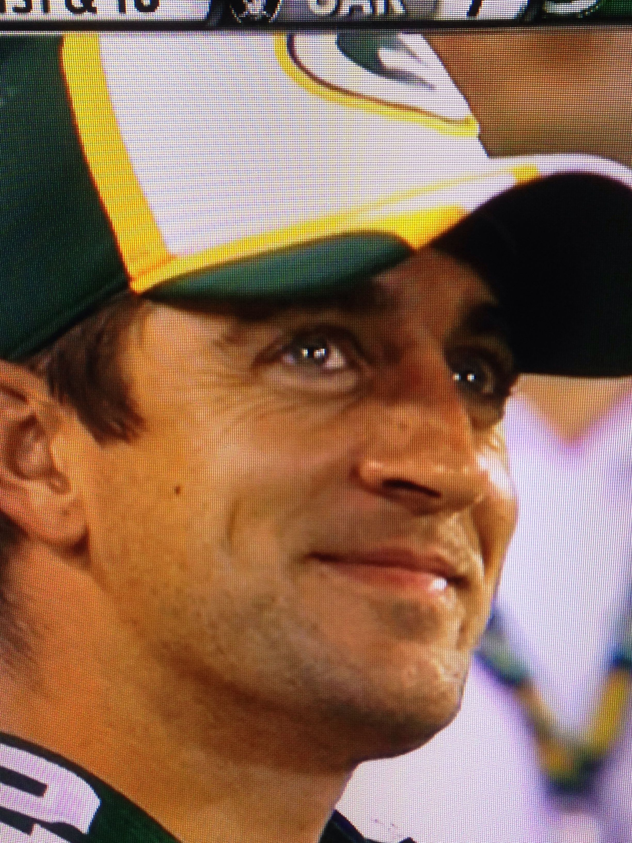 Love That Face Of Aaron Rodgers Handsome People Face