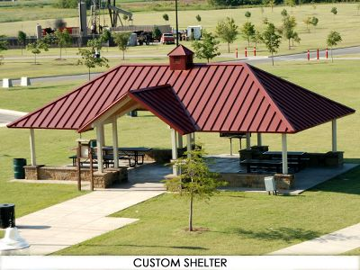 Pin By Jose Cisneros On Red Cedar Transit Shelter Outdoor Pavilion Home Exterior Makeover Restaurant Architecture