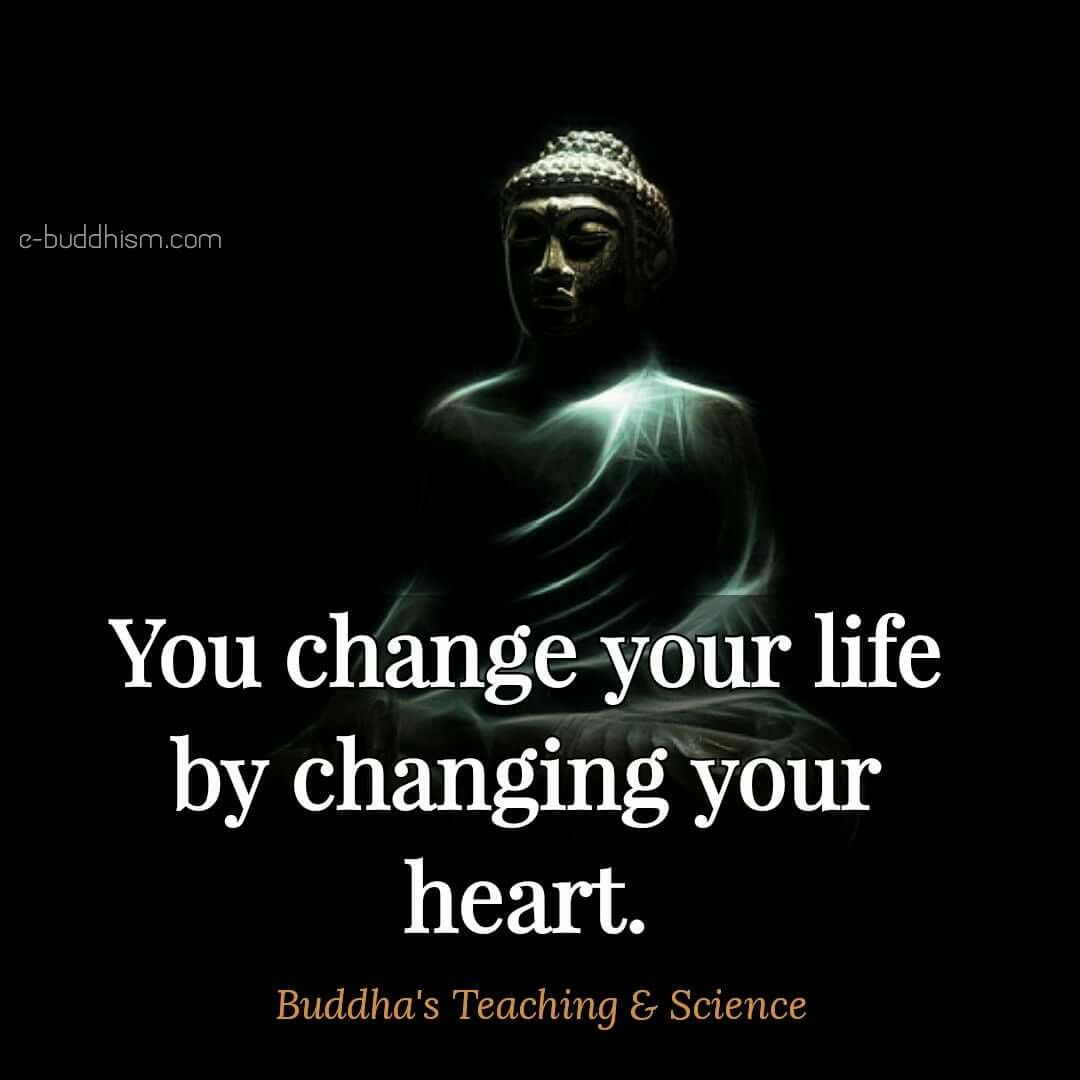 Pin By Karin On Buddha Buddhism Quote Teachings Difference Between Paraphrase And Paraquote
