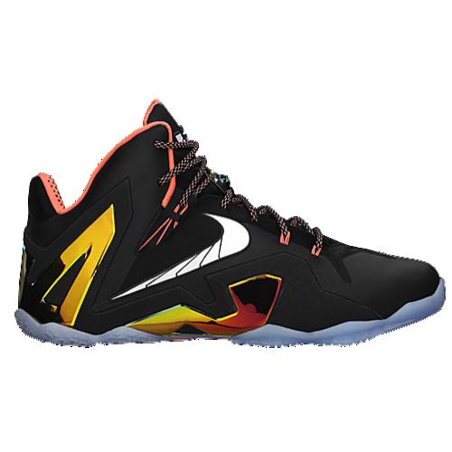 Nike LeBron XI Elite - Men's at Foot