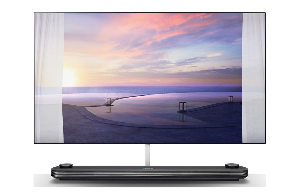 OLED TVs from LG to 2018 offers the accurate HDR Enhancer