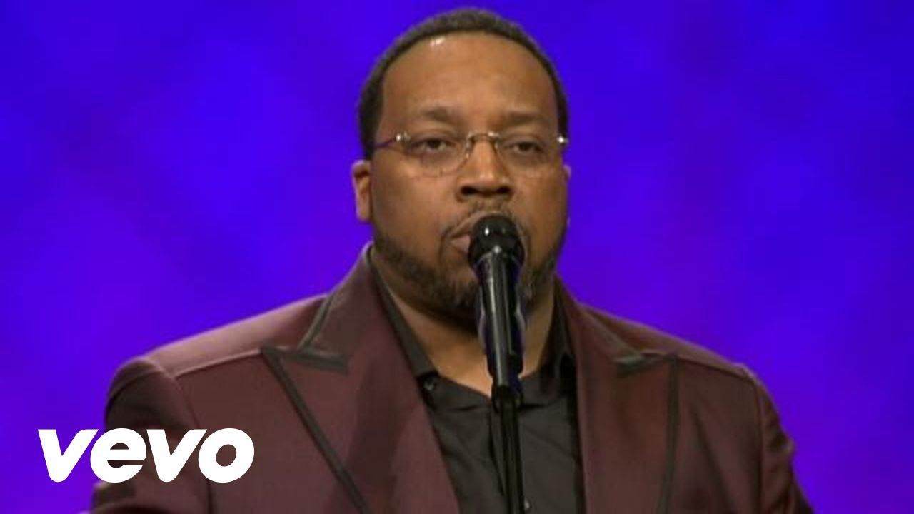 Marvin Sapp Praise Him In Advance Song Artists Gospel Music Sony Music Entertainment