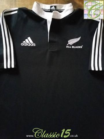 Relive New Zealand's 2003 & 2004 international sevens season