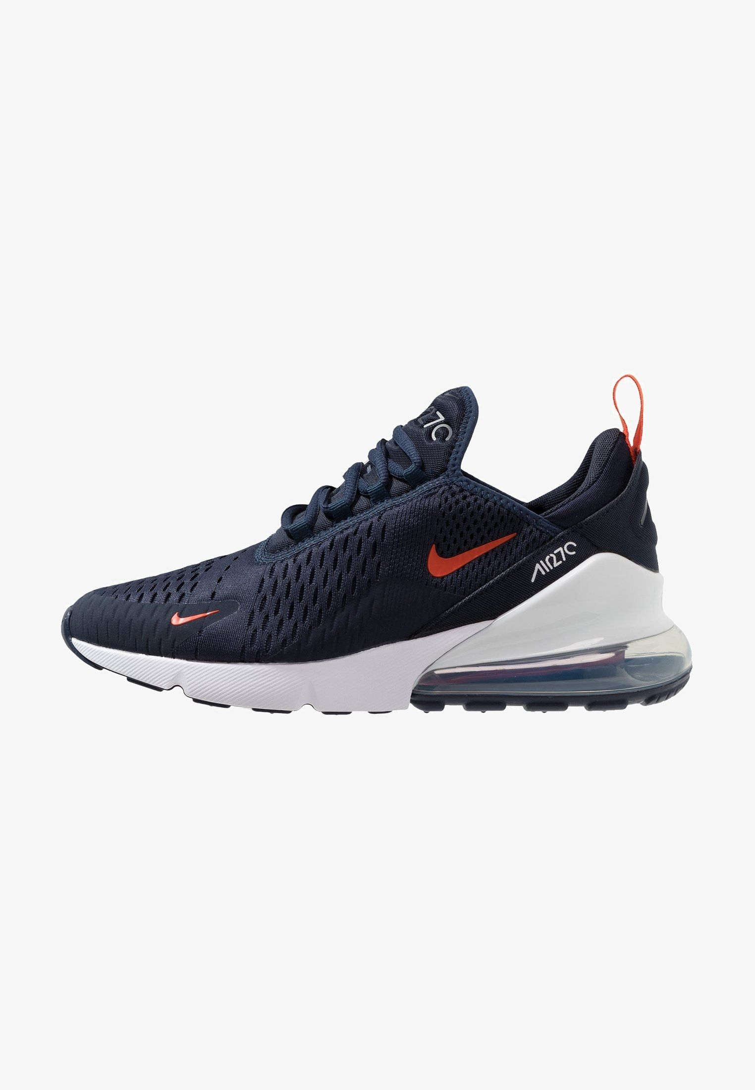 Nike Sportswear AIR MAX 270 WE - Sneakers laag - cool grey ...
