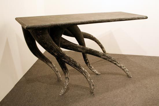 Delightful How Cool Is That? #kraken #table #cthulhu Photo