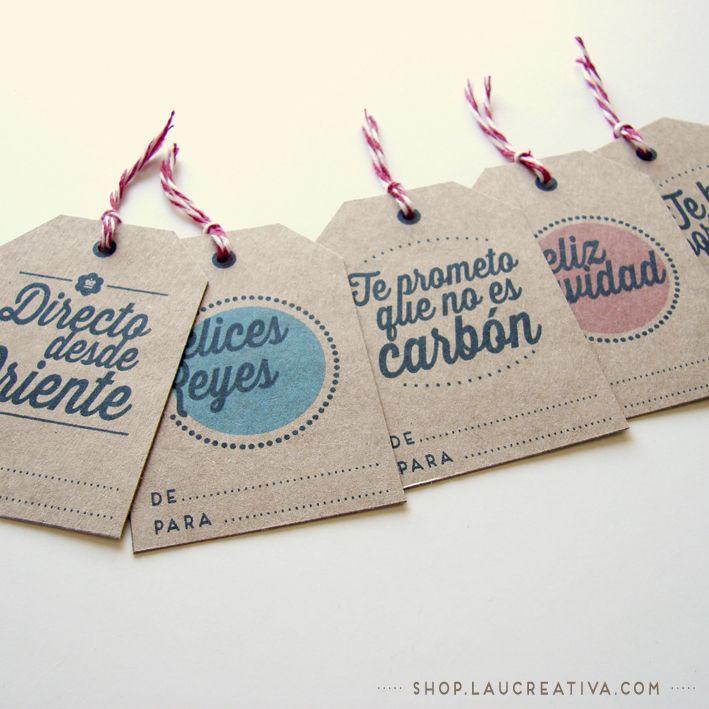 Un blog lleno de cosas bonitas ideas para decorar y - Cosas para regalar en navidad ...