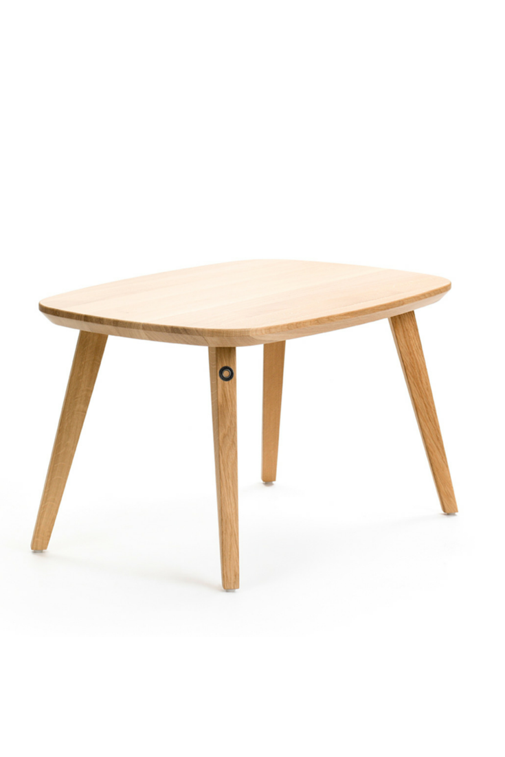 PAMP Table 50x70cm PB | Wooden tables, Lounge areas and Design table