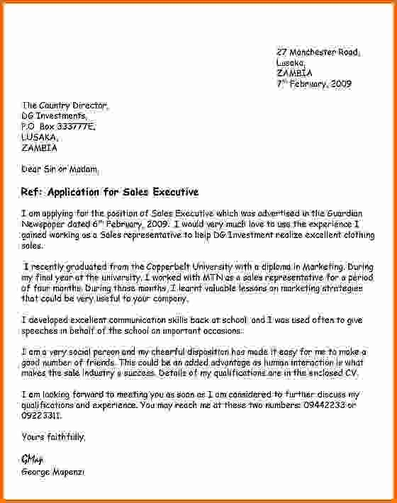 What Is A Cover Letter For A Job English Letter Job Application Cover Sample  Home Design Idea .