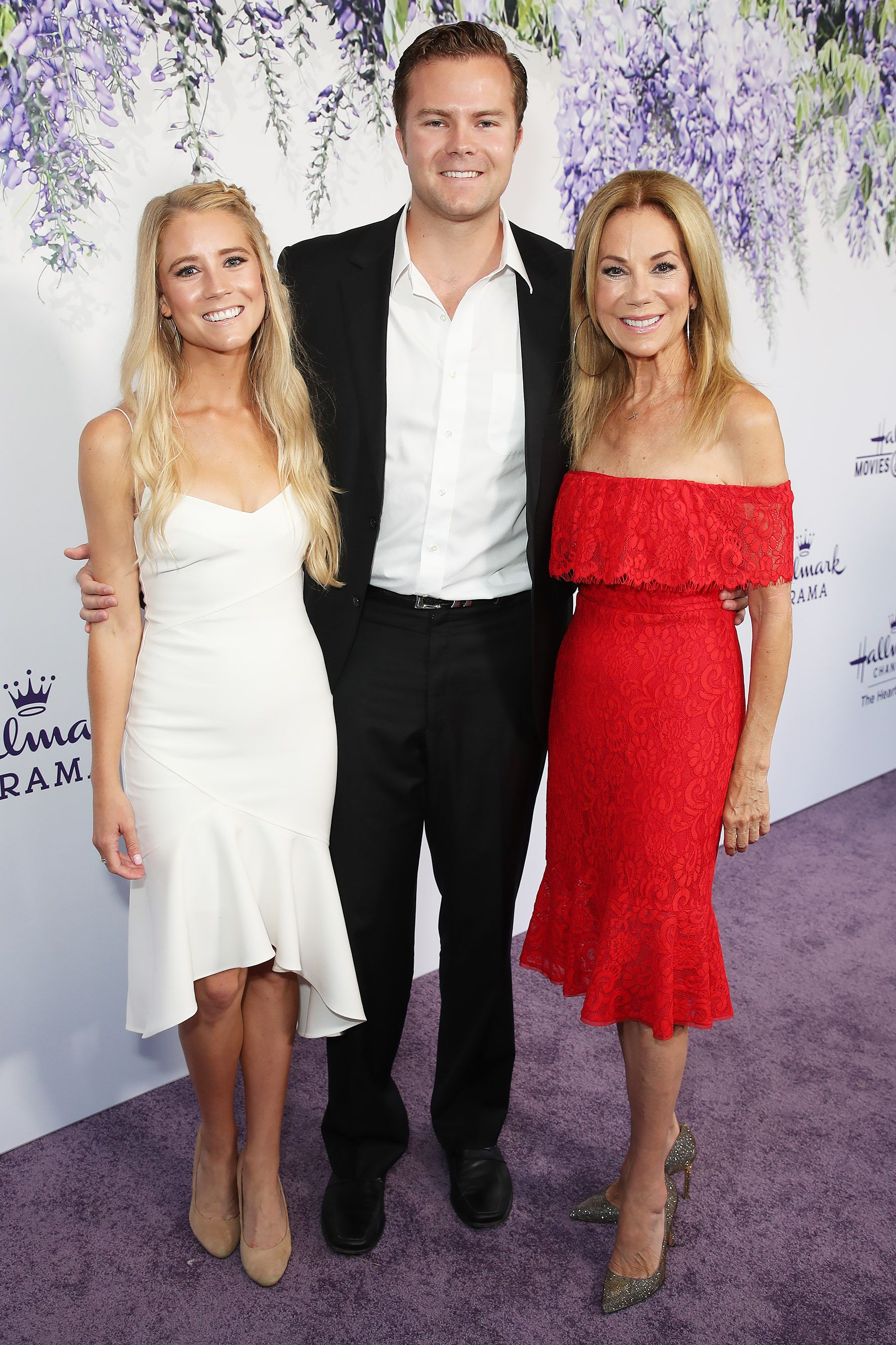 Kathie Lee Gifford S Son Cody 28 Is The Spitting Image Of Late