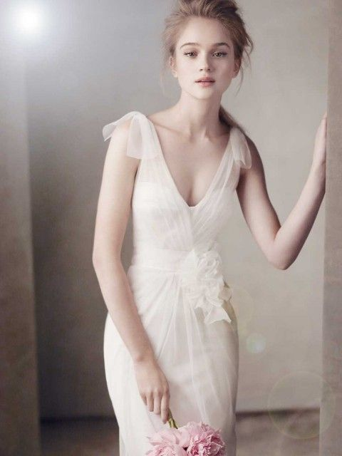 Vera Wang Used Wedding Dresses - Preowned - Once Wed