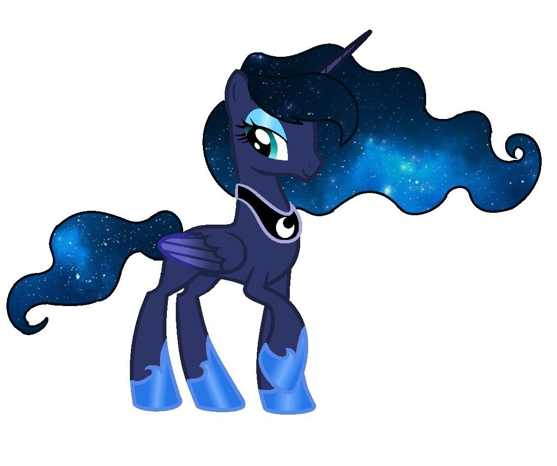 Pin By Skull Guy On Princess Luna My Little Pony Pictures My Little Pony Friends Mlp My Little Pony