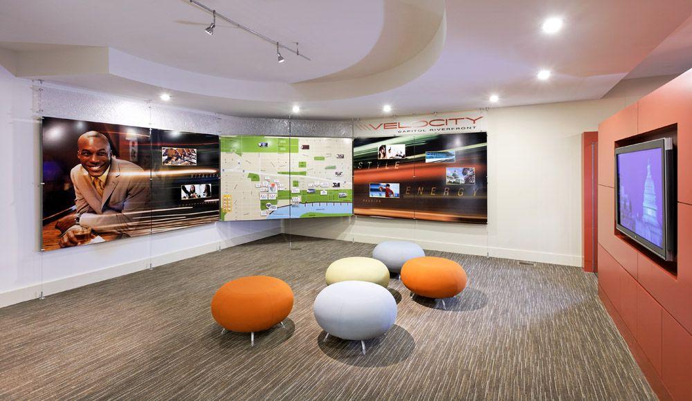 Velocity, The Sales & Design Center