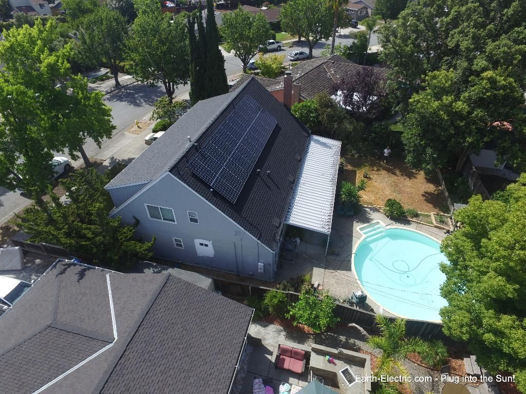 Pin by Earth Electric on Solar Panels Solar panels