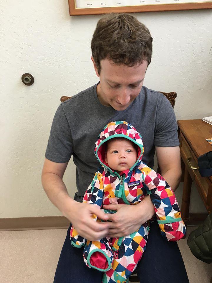 "Mark Zuckerberg & Max: ""Time For Vaccines!"" - http://site.celebritybabyscoop.com/cbs/2016/01/08/zuckerberg-time-vaccines #Facebook, #Immunization, #MarkZuckerberg, #MaxZuckerberg, #NewDad, #Vaccination, #Vaccines"