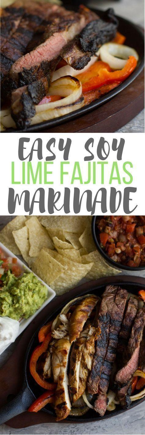 Soy Lime Fajita Marinade   - Recipes to try   #fajita #Lime #marinade #recipes #Soy #steakfajitamarinade Soy Lime Fajita Marinade   - Recipes to try #beeffajitamarinade Soy Lime Fajita Marinade   - Recipes to try   #fajita #Lime #marinade #recipes #Soy #steakfajitamarinade Soy Lime Fajita Marinade   - Recipes to try #steakfajitamarinade Soy Lime Fajita Marinade   - Recipes to try   #fajita #Lime #marinade #recipes #Soy #steakfajitamarinade Soy Lime Fajita Marinade   - Recipes to try #beeffajitam #beeffajitamarinade