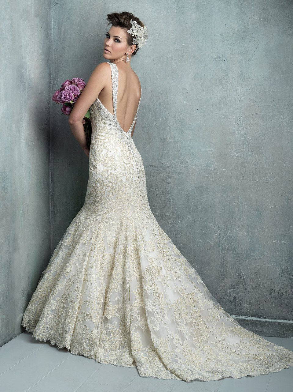 bridals by lori - ALLURE COUTURE c325 BRIDALS 0128280, Call for ...