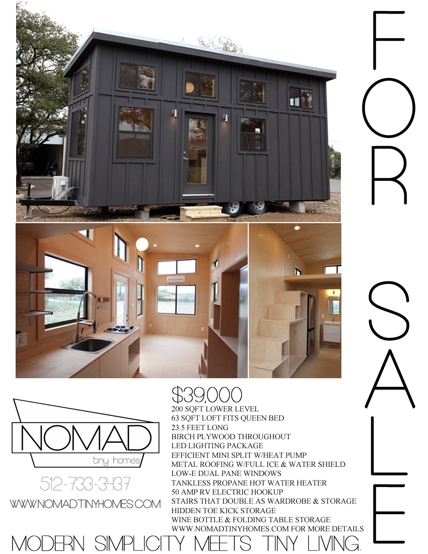 24 Modern Tiny House On Wheels Tiny House Ideas