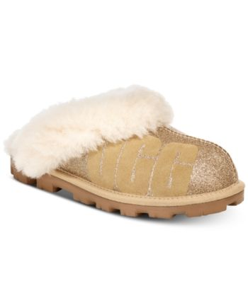 51277af3585 Women's Coquette Sparkle Slippers in 2019 | Products | Uggs ...