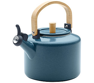 2 quart whistling kettle