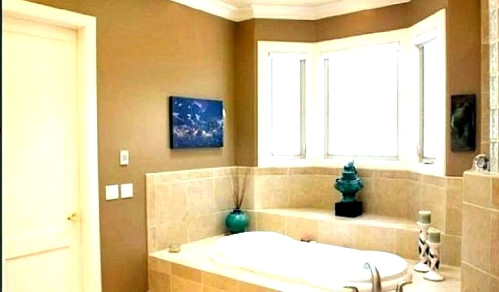 beige tile bathroom paint color  painting bathroom tiles
