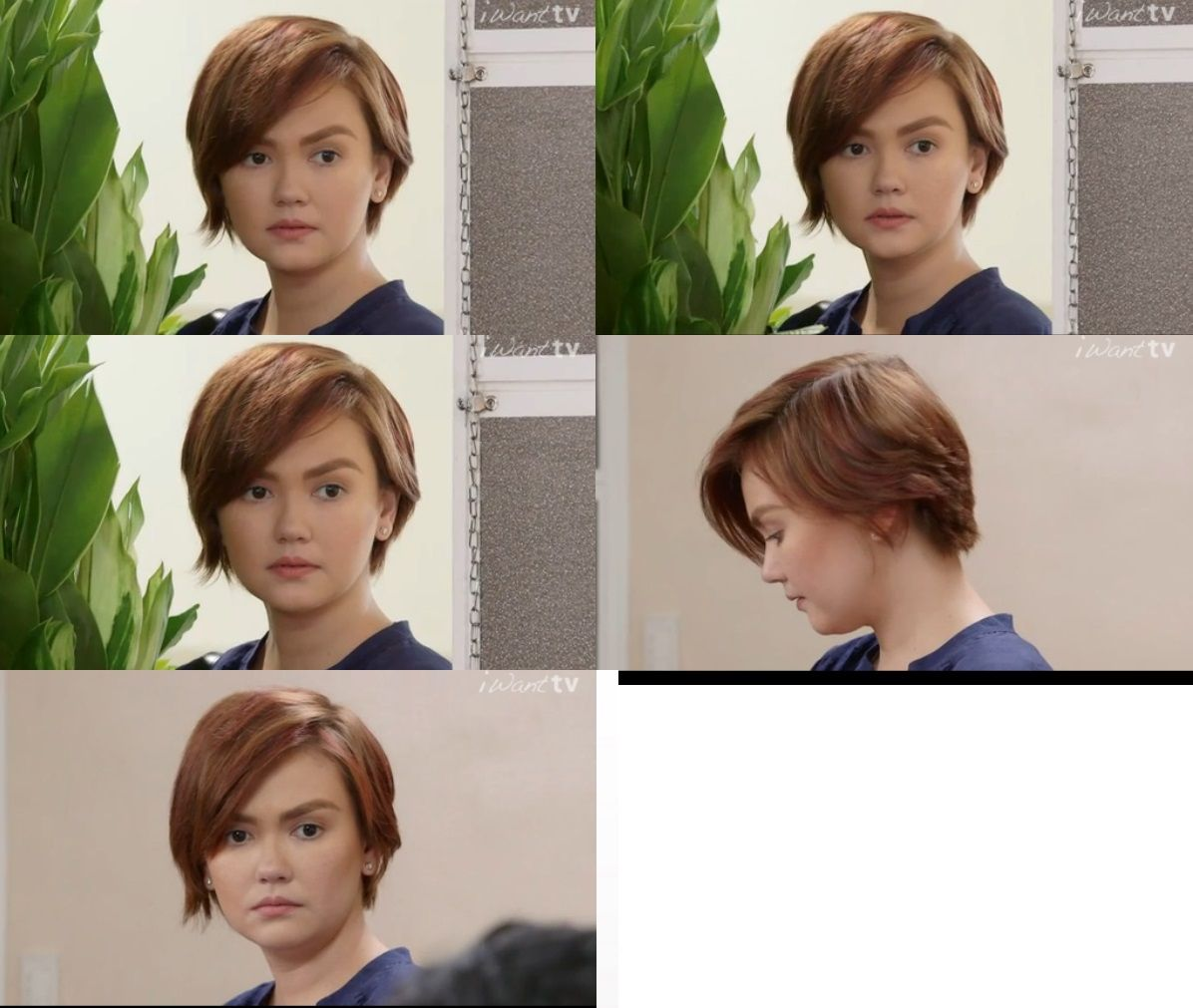 Angelica Panganiban Feme Face Ref Pinterest