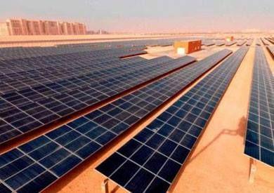 غدا محافظ مطروح وسفير الهند يفتتحان مشروع إنارة قرية بالطاقة الشمسية يفتتح اللواء علاء فتحي أبو زيد محافظ مطروح و Solar Solar Companies Solar News