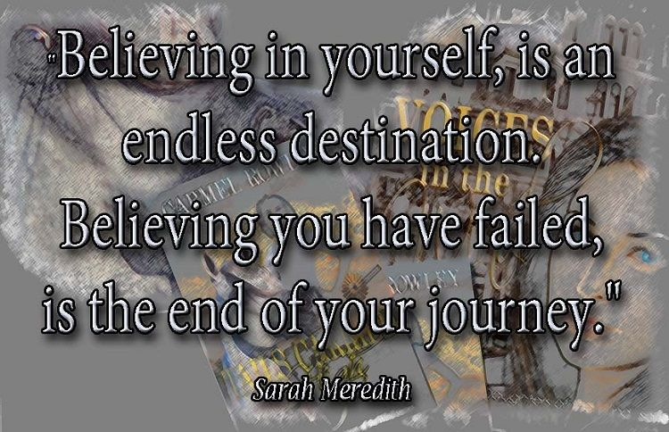 believe in yourself motivational quotes quotesgram