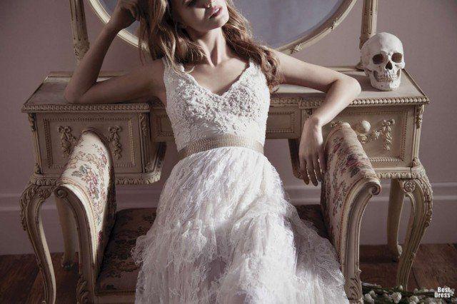 #kamzakrasou #sexi #love #jeans #clothes #coat #shoes #fashion #style #outfit #heels #bags #treasure #blouses #dressKolekcia Svadobné šaty: Lihi Hod - KAMzaKRÁSOU.sk