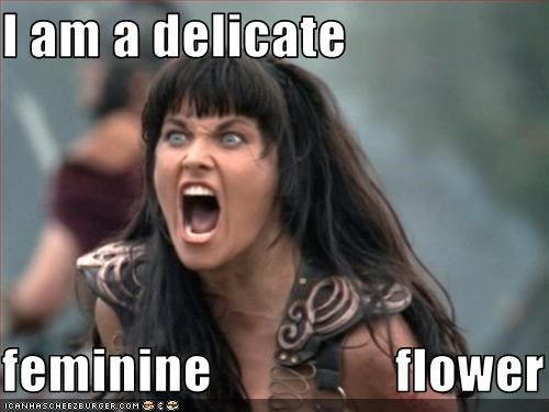 Funny Girly Meme : Funny just girly things parodies smosh