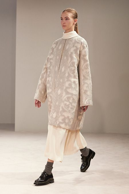 The Row | Fall 2014 Ready-to-Wear Collection | Style.com