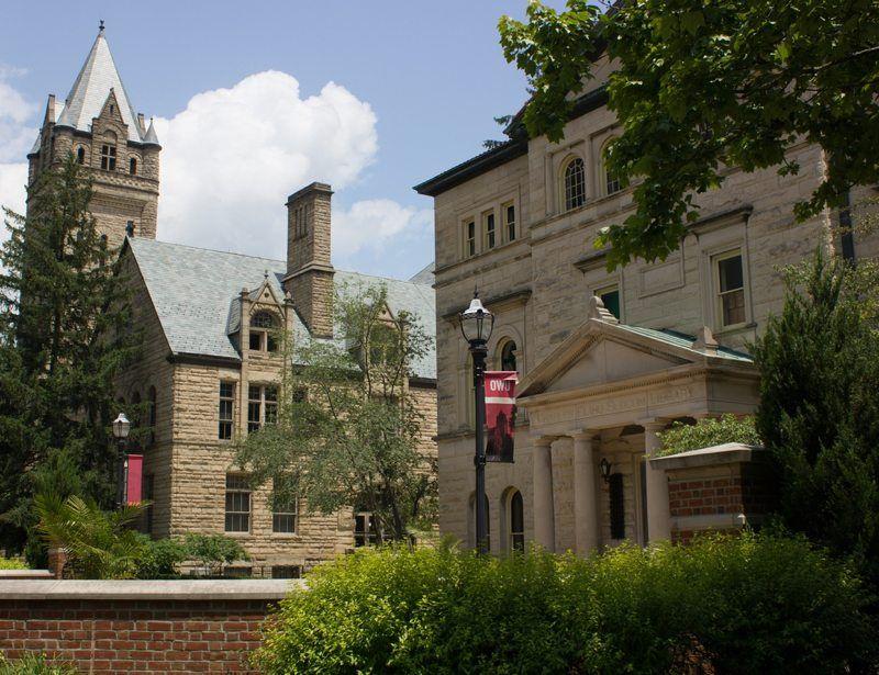 OhioWesleyanUniversity Book program, College fun
