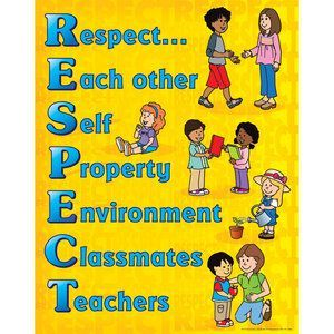 3 Simple Ways To Earn Your Students' Respect