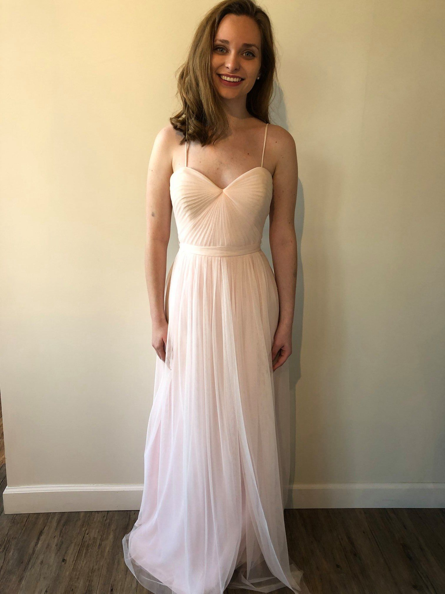 Wtoo 852i In 2020 Tulle Bridesmaid Dress Bridesmaid Dresses Bridesmaid