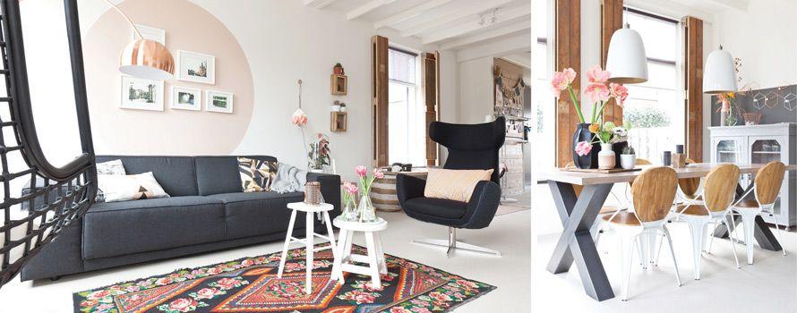 Metamorfse-Zwolle | vt wonen ideeën | Pinterest | Condos, Living ...