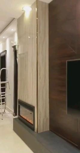 ديكورات صالة ديكور خشب لصالة جلوس احدث ديكورات مدافئ ديكور خلفية تلفاز لتواصل 0535711713 Video Living Room Design Modern Room Design Living Room Designs