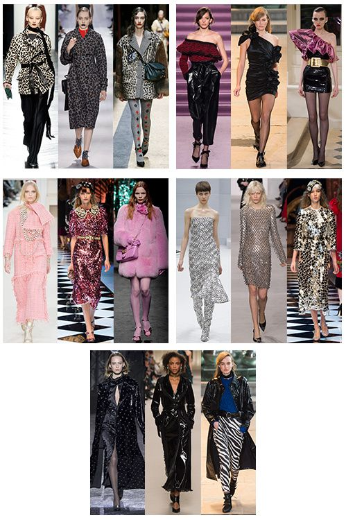 484c487d5 In this article by Vogue magazine, it talks about how the fashion forecast for  fall
