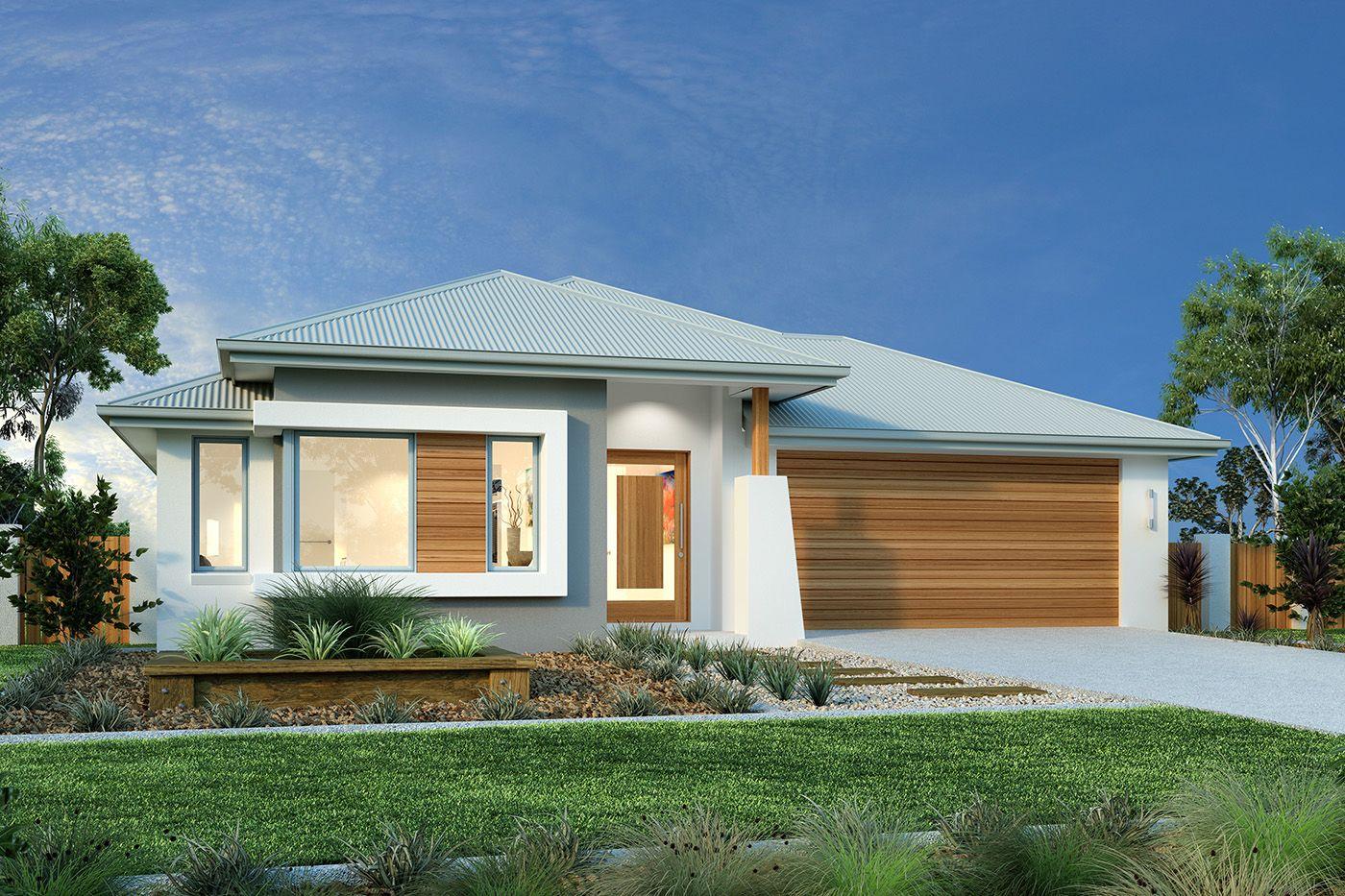 Pin By Gj Gardner Bacchus Marsh On Inspiration Exterior Facade House House Design Custom Home Builders