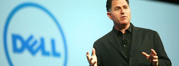 The Dell Deal Explained: What a Successful Turnaround Looks Like - Walter Frick - Our Editors - Harvard Business Review