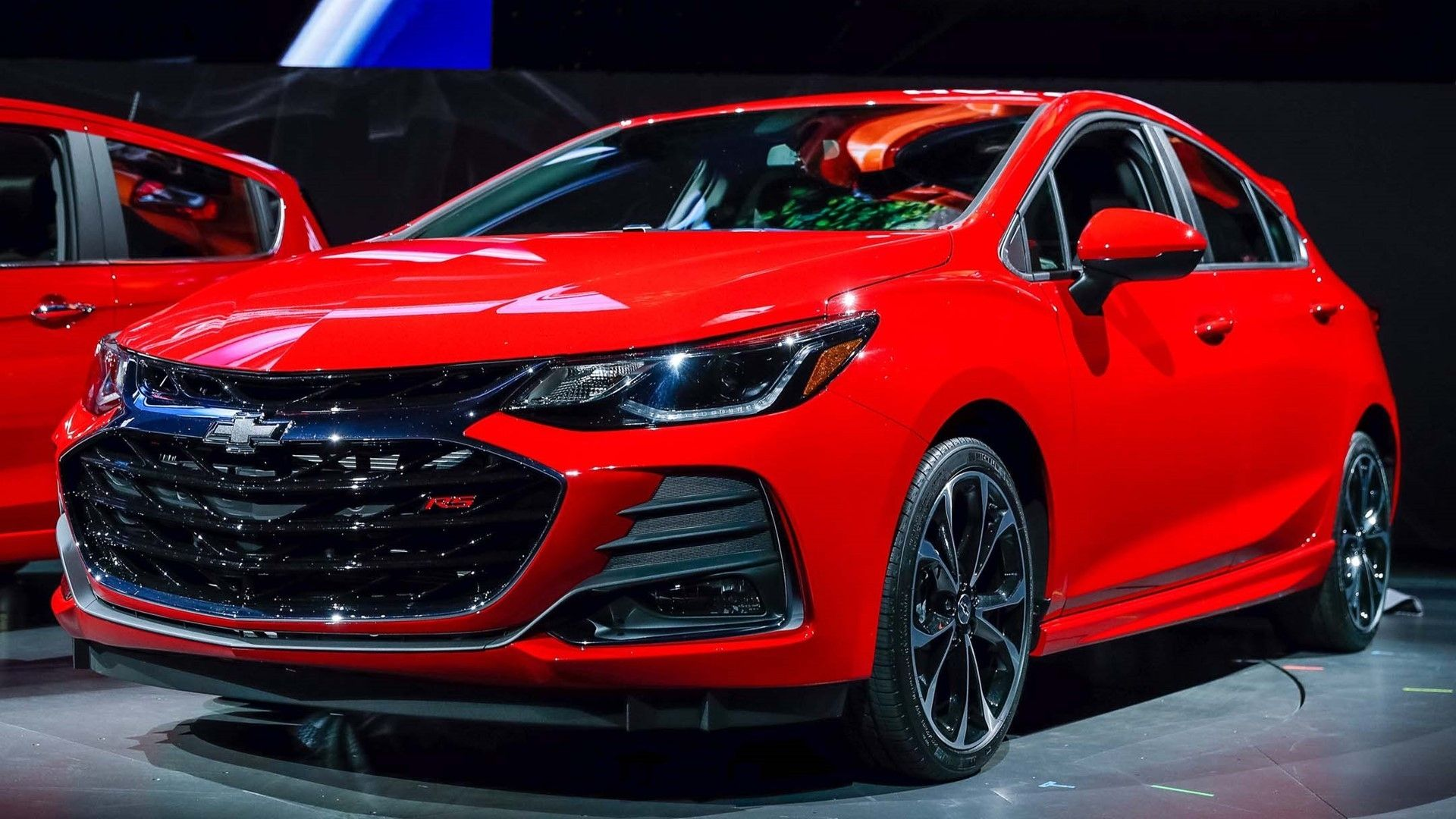2019 Chevrolet Spark Review and Specs