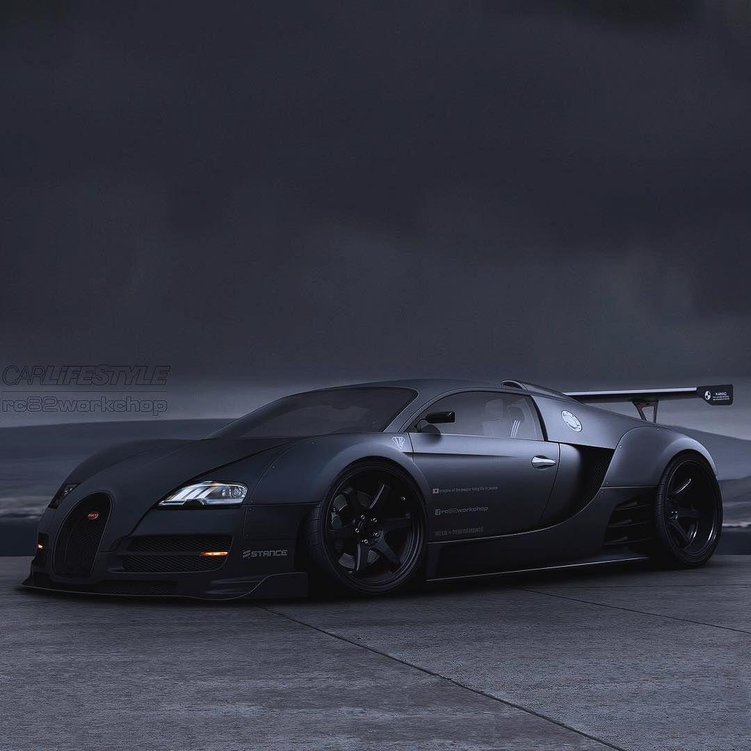 Photo Render By #rc82workchop #CarLifestyle #Bugatti #veyron # · Modified CarsBugatti  VeyronPostsLuxury ...