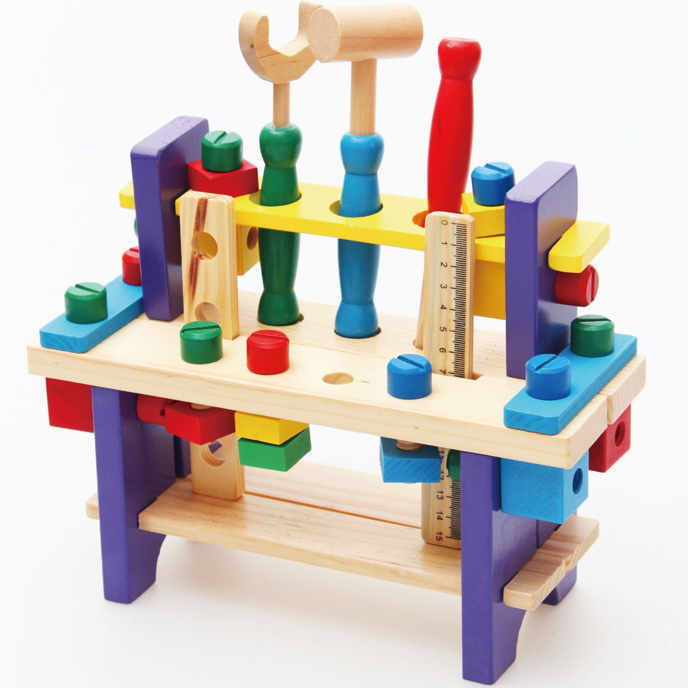 Amazing Wooden toys for Boys Images