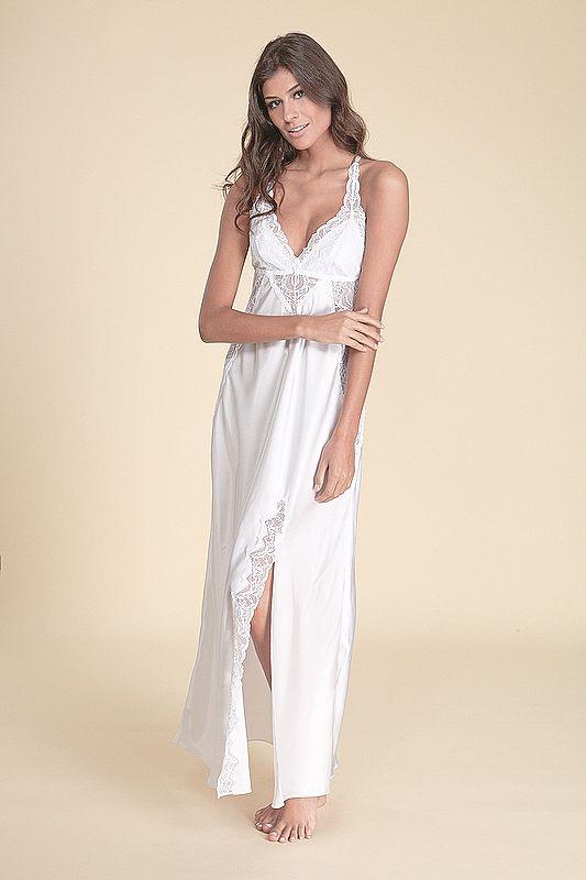 004653a46 Camisolas longas são um must para quem ama sofisticação!