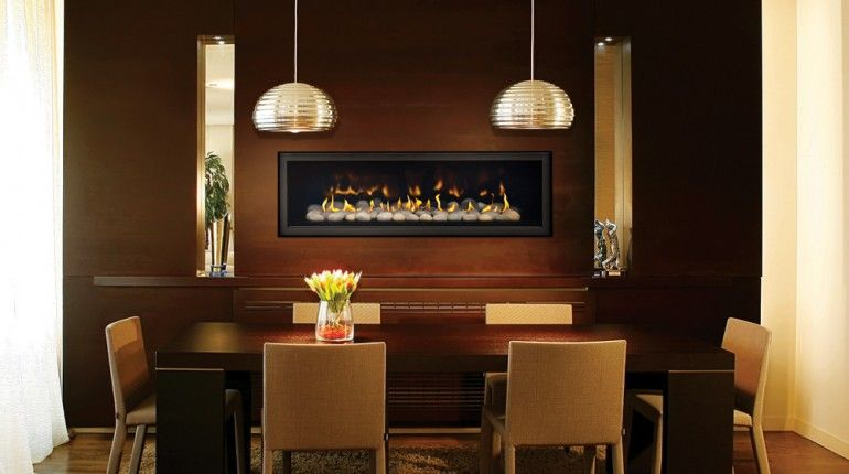 Ceramic Glass Fireplace Doors - TheFirePlace