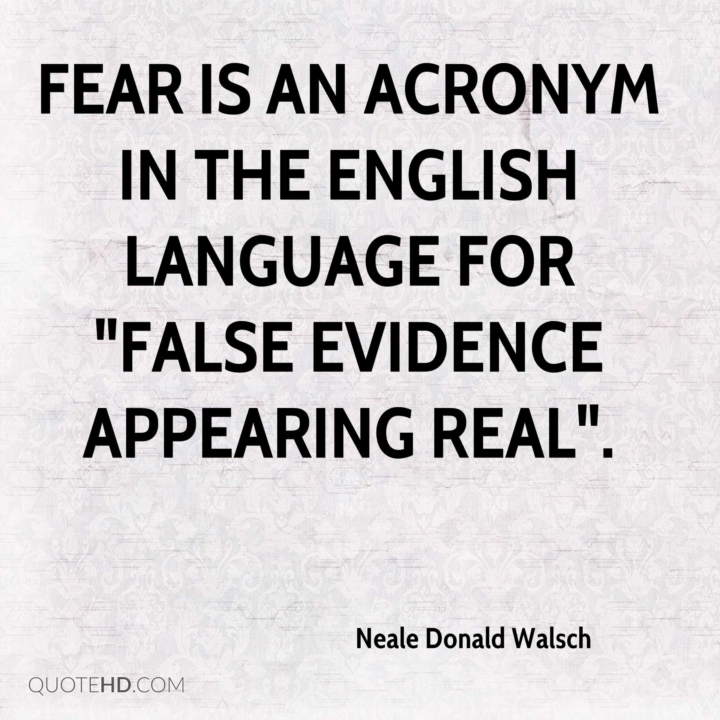 Adyashanti Quotes Afbeeldingsresultaat Voor Neal Donald Walsch Quote  Fear